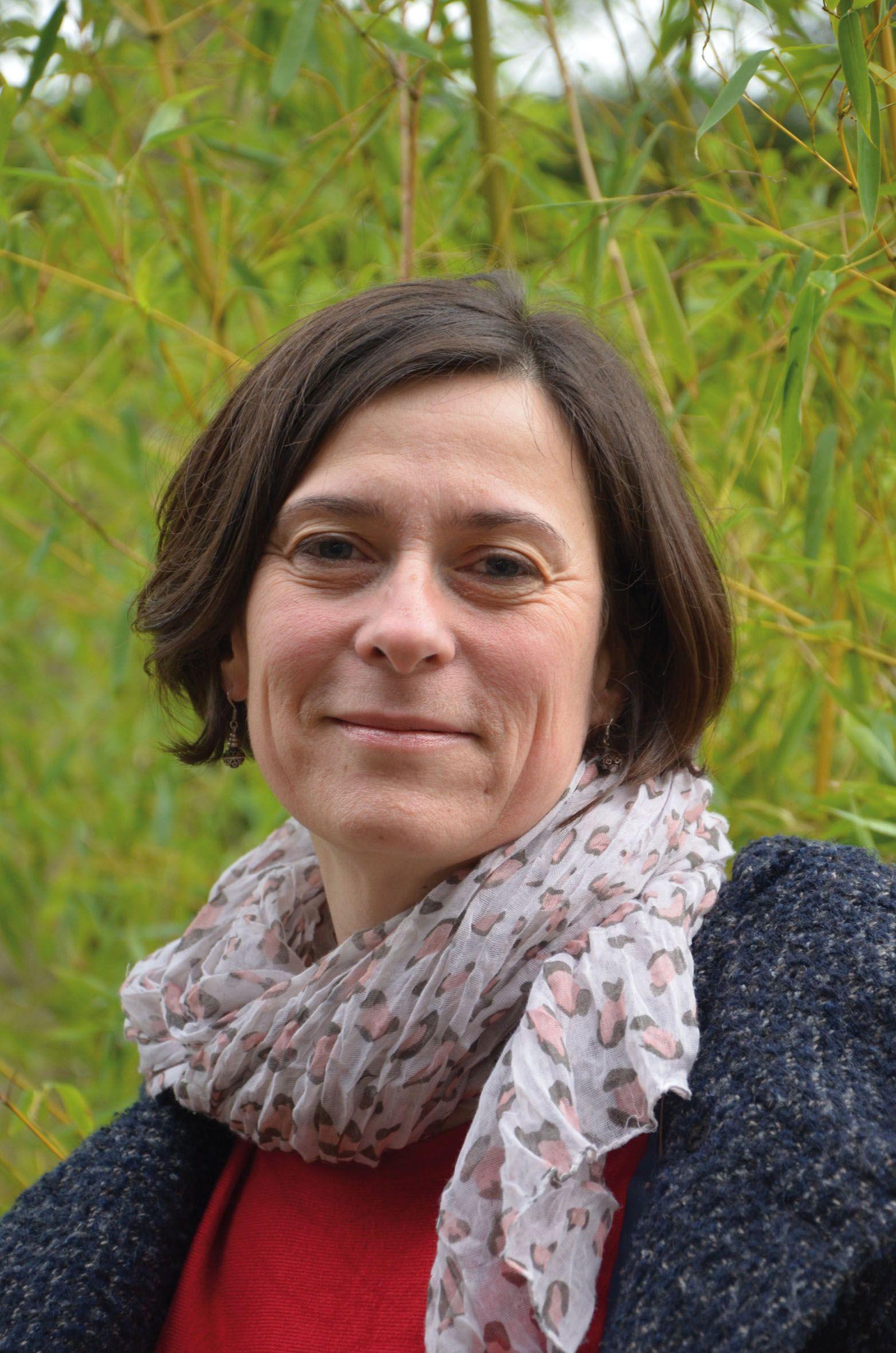 Annie Chapeau