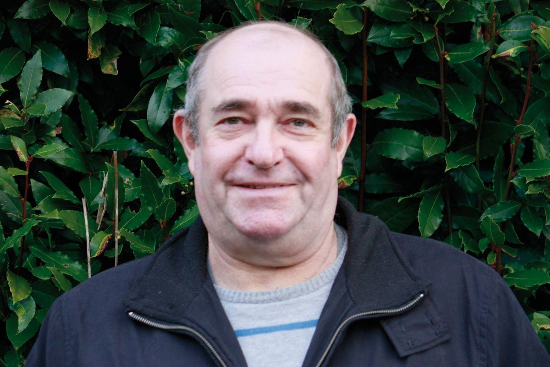 Michel GAUGAIN