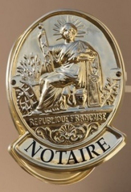 Notaires associ s ma tre r mi arnaudjouan - Office notarial ile d yeu ...
