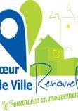 logo-cœur de ville renouvelé