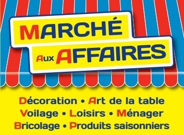 March aux affaires - Marche de l art de la table ...