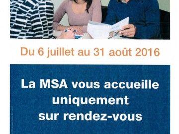 Information MSA copie