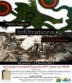 Expo Pierre Cyprien et Camille MASSON -image-principale