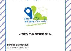 INFO CHANTIER N°2.indd