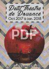 Programme Petit Théâtre oct 2017 – janv 2018 – WEB
